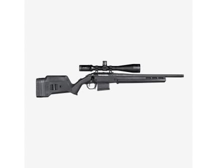 Magpul Hunter American Ruger Short Action Stock, Black - MAG931-BLK