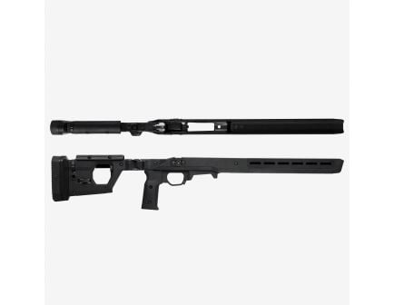 Magpul Pro 700 Polymer/Aluminum Rifle Chassis, Black - MAG802-BLK
