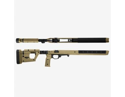 Magpul Pro 700 Polymer/Aluminum Rifle Chassis, FDE - MAG802-FDE