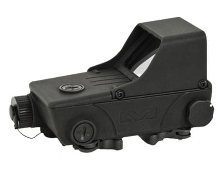 Meprolight RDS 1-3x33mm x 20mm Electro-Optical Red Dot Sight - ML68501