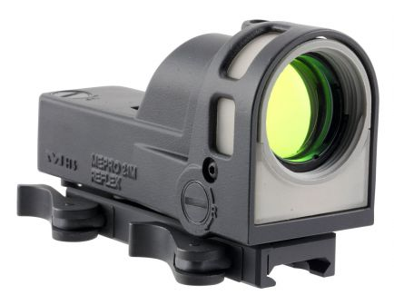 Meprolight MEPRO M21 1x30mm Day/Night Self Illuminated Reflex Sight, Open X - ML62661