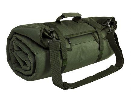 NcStar VISM Roll Up Shooting Mat, Green - CVSHMR2957G