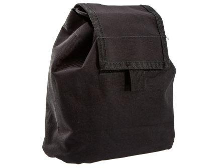 NcStar VISM Folding Dump Pouch, Textured Black - CVFDP2935B