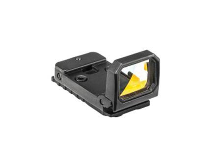 NcStar VISM Flipdot 1x22mm x 16mm Reflex Foldable Red Dot Sight - VDFLIPGLOM2