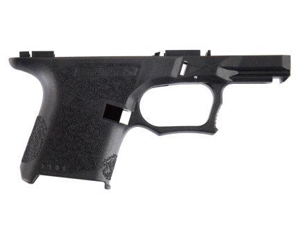 Polymer 80 PF940SC 80% Sub Compact Pistol Frame Kit, Black - PF940SCBL