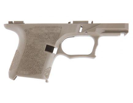 Polymer 80 PF940SC 80% Sub Compact Pistol Frame Kit, Flat Dark Earth - PF940SCFD