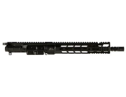 "Primary Weapons Systems MK111 MOD 2-M .223 Wylde 11.85"" Barrel Complete Upper, Black - 182M111UA0B"
