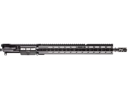 """Primary Weapons Systems MK116 MOD 1-M .223 Wylde 16"""" Barrel Complete Upper, Chrome-Lined Black - M116UA0B"""