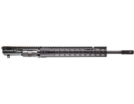 """Primary Weapons Systems MK220 MOD 1 .308 Win/7.62 20"""" Barrel Complete Upper, Black - M220UC0B"""