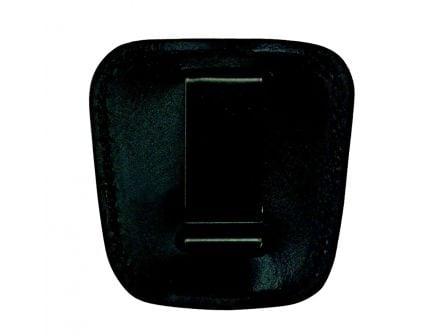 PS Products The mini Ambidextrous Hand Super Companion C&B Concealment Belt Side Holster, Plain Black - HLM037