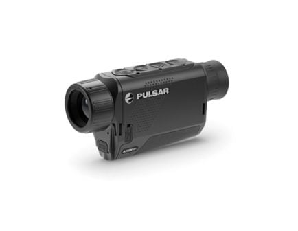 Pulsar Axion Key XM30 2.5-10x30mm Thermal Rangefinder - PL77425