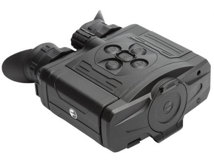 Pulsar Accolade XQ38 3.1-12.4x38mm Thermal Imaging Binocular - PL77411