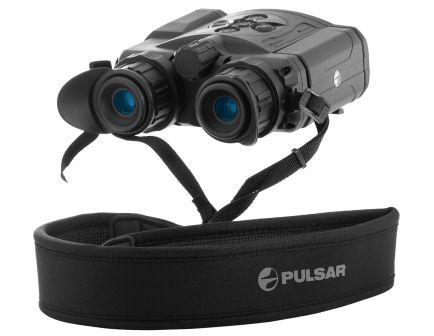 Pulsar Accolade LRF XQ50 2.5-20x50mm Thermal Imaging Binocular - PL77418