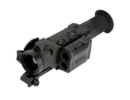 Pulsar Trail LRF XQ38 2.1-8.4x32mm Thermal Riflescope - PL76516