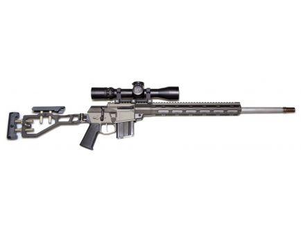Q LLC Mini Fix .224 Valkyrie Bolt Action Rifle, Gray - MINIFIX224VAL22IN