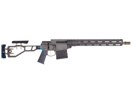 Q LLC The Fix .308 Win Bolt Action Rifle, Q Blue - FIX30816INBLU