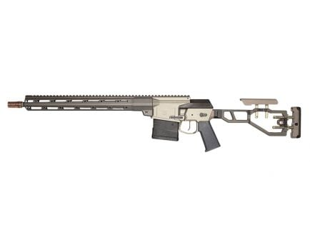 Q LLC The Fix 6.5 Crd Bolt Action Rifle, Brownish Gray - FIX6.516INGRY