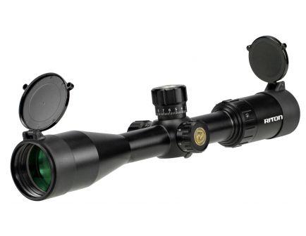 Riton Optics RT-S Mod 7 4-20x50mm Riton Hunting Reticle (SFP) Rifle Scope - 52296