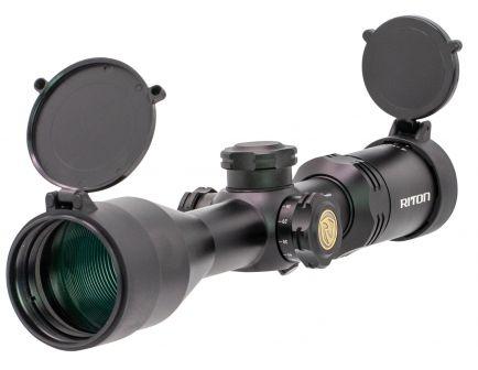 Riton Optics RT-S Mod 5 GEN2 4-16x50mm Riton Hunting Reticle (SFP) Rifle Scope - 52386