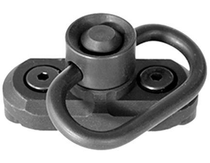 Samson Manufacturing Evolution Quick Detach Rotational Sling Mount Kit, Matte Black - EVO-QD-KIT