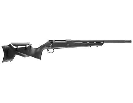 Sauer 100 Pantera XT 6.5 PRC Bolt Action Rifle, Black Cerakote - S1PA65P