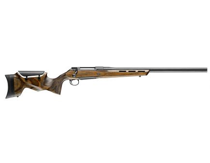 Sauer S100 Fieldshoot .308 Win Bolt Action Rifle, Dark Oil - S1FA308