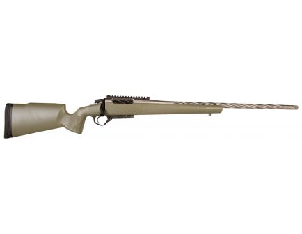 Seekins Precision Havak Pro Hunter PH1 .308 Win/7.62 Bolt Action Rifle, Green - 0011710015