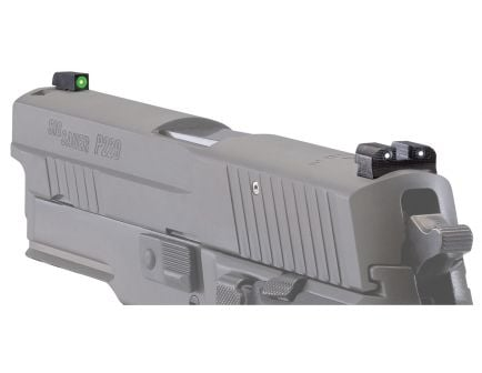 Sig Sauer 3-Dot Day/Night Sight for P220, P227, P225 Pistols - SOX10001