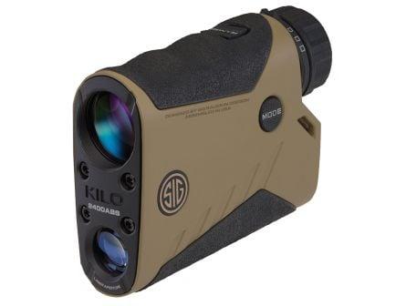 Sig Sauer KILO ABS 2400 7x25mm Rangefinder - SOK24701