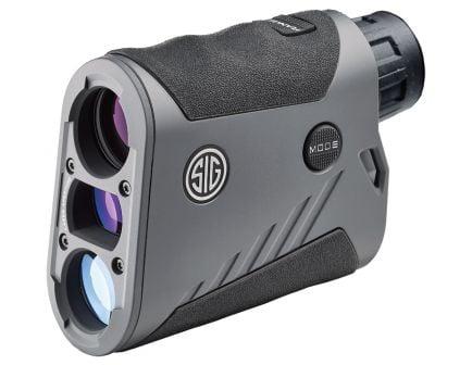 Sig Sauer KILO1000BDX 5x20mm Rangefinder - SOK10602