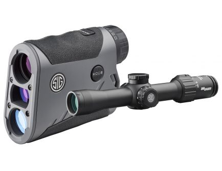 Sig Sauer BDX 6x22mm Circle Combo Kit - SOK16BDX01