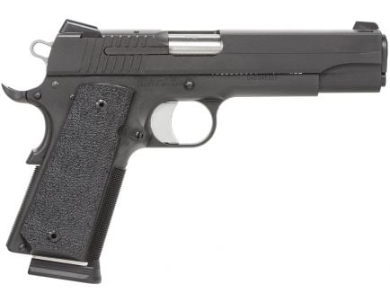 Sig Sauer 1911 XO Full-Size .45 ACP Semi-Automatic Pistol, Black Nitron - 1911-45-B-XO-CA