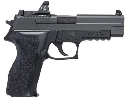 Sig Sauer P226 RX Full-Size 9mm Semi-Automatic Pistol, Black Nitron - 226R-9-BSS-RX