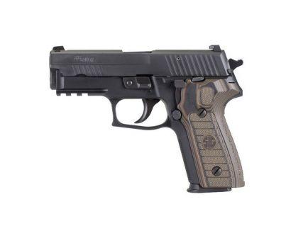 Sig Sauer P229 Select Compact 9mm Semi-Automatic Pistol, Black Nitron - 229R-9-SEL