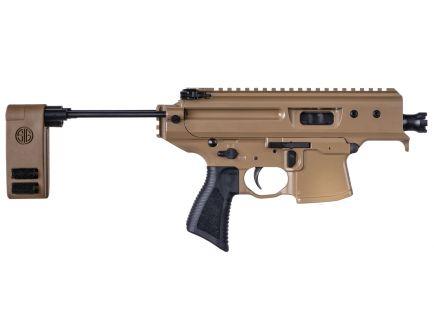 Sig Sauer Sig MCX Copperhead 9mm Semi-Automatic AR Pistol - PMPX-3B-CH-CO