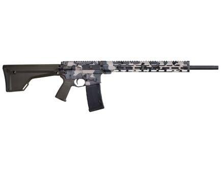 Sig Sauer M400 Elite Vanish .223 Rem Semi-Automatic AR-15 Rifle, Kuiu Vias - RM400-20B-E-VN-KV2