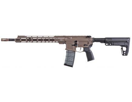 Sig Sauer M400 SDI .223 Rem/5.56 Semi-Automatic AR-15 Rifle, Coyote Cerakote - RM400-SDI-16B-VTAC