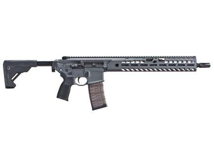 Sig Sauer MCX Virtus Patrol 7.62x39mm Semi-Automatic AR-15 Rifle, Gray - RMCX762R16BTAPP