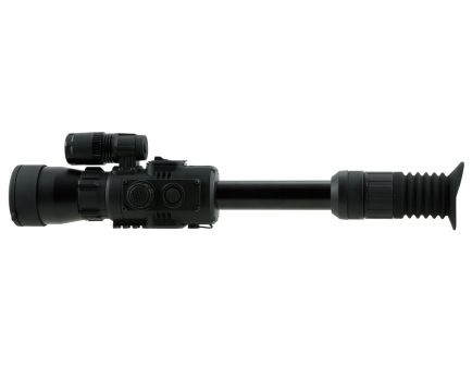 Sightmark Photon RT 6-12x50mm Illuminated (SFP) Digital Night Vision Rifle Scope - SM18018