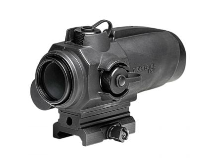 Sightmark Wolverine FSR 1x28mm Reflex Illuminated Red Dot Sight - SM26020