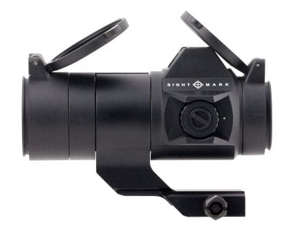 Sightmark Element 1x30mm Illuminated Red Dot Sight - SM26040