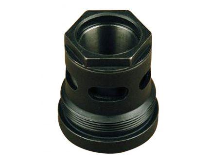 Silencerco 3-Lug Mount for .45 Muzzle Devices, Black - AC2448
