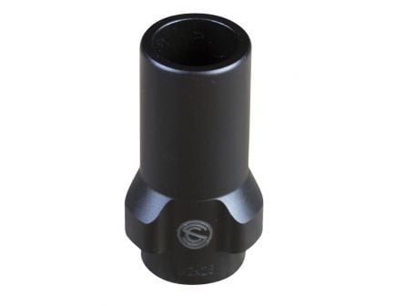Silencerco 3-Lug 5/8-24 Muzzle Device, 9mm - AC2609