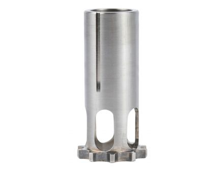 Silencerco 17-4 Stainless Steel Piston for Multi-Caliber Handguns, M13.5x1 LH XL - AC626