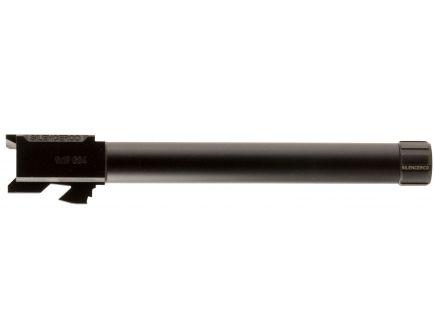 """Silencerco 9mm 5.31"""" Threaded Barrel, Black Nitride - AC860"""