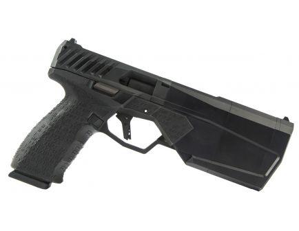 Silencerco Maxim 9 9mm Integral Suppression Pistol, Black Nitride - SU2258