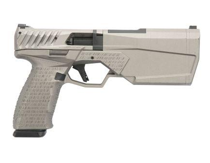 Silencerco Maxim 9 9mm Integral Suppression Pistol, Gun Metal - PB2595