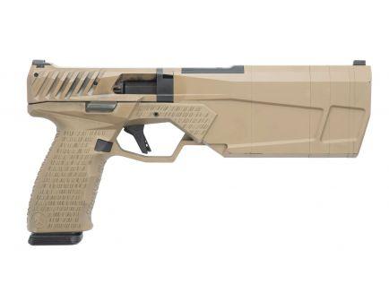 Silencerco Maxim 9 9mm Integral Suppression Pistol, FDE - PB2596