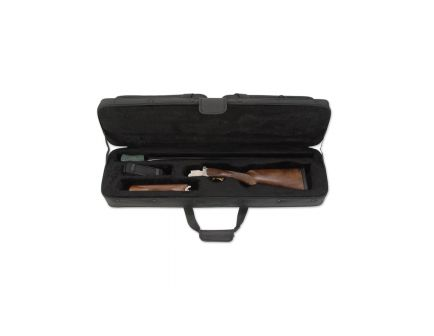 SKB Cases Hybrid Breakdown Shotgun Case, Black - 2SKB-SC3409