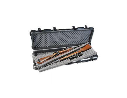 SKB Cases Quad Rifle/Shotgun Transport Case w/ Wheels, Black - 2SKB-5014